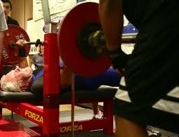 sy perlis 91 year old weightlifter from arizona breaks bench
