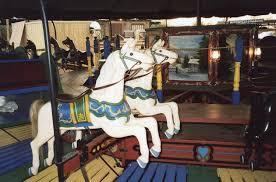 1880s herschell spillman steam carousel