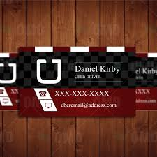 cool uber business card detailed design uber marketing by