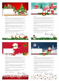 sale on free elf personalised letter from santa claus