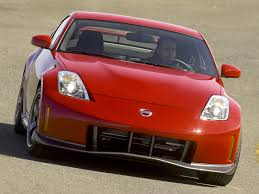 nissan 350z fuel consumption nismo nissan 350z 2007 pictures information u0026 specs