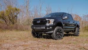 ford black widow lifted trucks u2014 sca performance lifted trucks