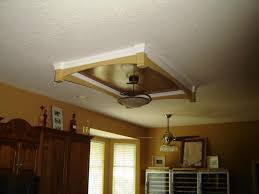 Kitchen Fan Light Fixtures Kitchen Ceiling Fan With Light Fixture Fans Lighting Exhaust