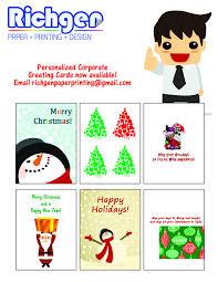 greeting card printing quezon city manila philippines richgen