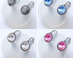 pressure earrings keloid pressure earrings etsy