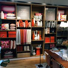 store visual design and merchandising work at west elm and banana