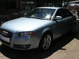 2007 audi a4 manual used audi a4 2 0 tdi manual 4 door 2007 a4 2 0 tdi manual 4 door