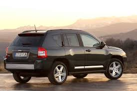 jeep compass 2 4 2008 auto images and specification