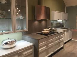 Kitchens With Light Wood Cabinets Frosted Glass Cabinets Door Brown Wooden Cabinets Gray Stools And