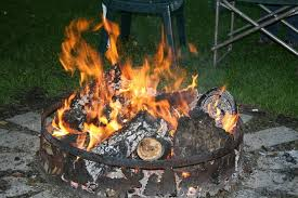 how to light a fire pit using gas to light fire pit ends with three men hospitalized with