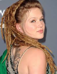 dreadlocks hairstyles for women over 50 top 25 best looking dreadlock hairstyles