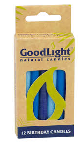 birthday candles vegan birthday candles replacements alternatives