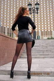 Pantyhose Meme - how to wear tights dress like a parisian