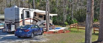 Seasonal U0026 Rv Sales Holiday Shores Compass Rv Park St Augustine Florida Camping