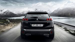 peugeot copper 2017 peugeot 3008 gt and gt line youtube
