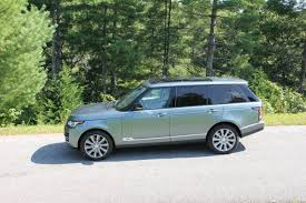 lime green range rover 2014 land rover range rover lwb driven rides magazine
