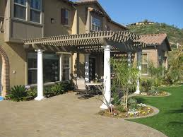 aluminum patio cover gallery western outdoor design and build