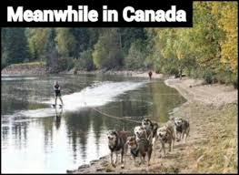 canadian jokes and canada stories