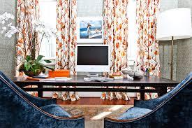 Orange And Blue Curtains Navy Blue And Orange Curtains Orange And Blue Curtains Navy Light
