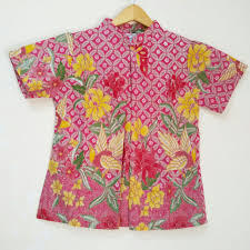 Baju Batik Batik baju batik batik e