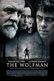 the wolfman 2010 film wikipedia