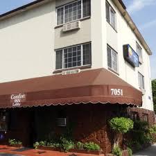 Comfort Inn W Sunset Blvd Comfort Inn Near Hollywood Walk Of Fame 50 Photos U0026 74 Reviews