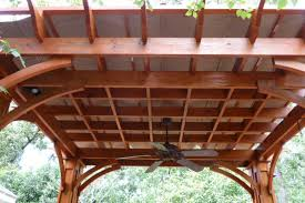 Pergola Coverings For Rain by Pergola Roof Ideas What You Need To Know Shadefx Canopies