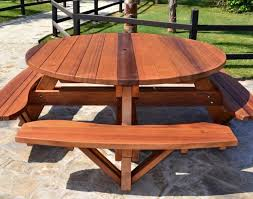 table graceful picnic table plans without benches elegant picnic
