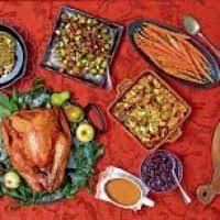 thanksgiving dinner vermont page 4 divascuisine