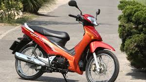 honda innova 125i youtube