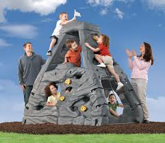 backyard rock climbing wall style how to build backyard rock