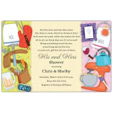 Couple Shower Invitations Couples Bridal Shower Invitations Dancemomsinfo Com