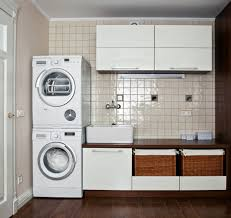 Retro Laundry Room Decor by The 3 Steps To Organize And Update Any Laundry Room Homeyou
