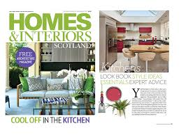 Homes And Interiors Scotland Press U2014 Curiousa U0026 Curiousa