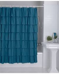 Ruffled Shower Curtain Amazing Deal On Better Homes And Gardens Ruffles Shower Curtain