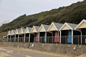 overnight beach huts approved for manor steps in boscombe from
