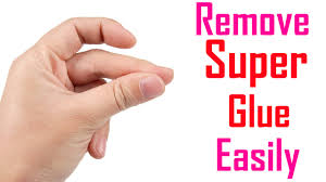 Super Glue On Laminate Flooring Fast Ways To Remove Super Glue From Skin How To Remove Super