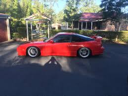 nissan 180sx modified 1997 nissan 180sx type x show u0026 shine shannons club