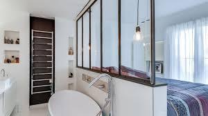 amenager chambre parents avec bebe salle de bain suite parentale séduisant amenagement chambre