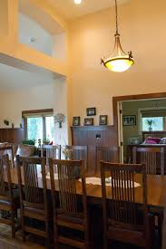 craftsman style dining room best design ideas