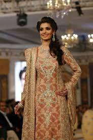 latest pakistani u0026 indian wedding dresses 2016 17 collection