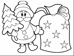 great christmas tree coloring page with coloring pages christmas