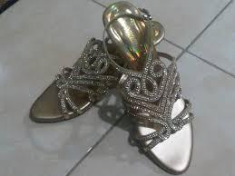 wedding shoes mangga dua shoes it s simply