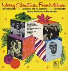 temptations christmas album tamla motown merry christmas from motown uk vinyl lp album lp