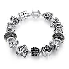 black silver pandora bracelet images Cost pandora bracelet avanti court primary school jpg
