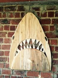 76 best sharks and sea creatures made of wood images on