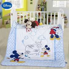 Mickey And Minnie Mouse Bedding Bedroom Mickey Mouse Bedding Crib Set Toy Story Crib Bedding