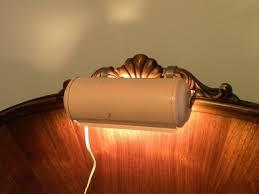 Headboard Reading Lights Over Headboard Reading Light Home Design Ideas