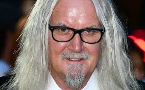billy connolly mocks his own parkinson u0027s disease by playing whole