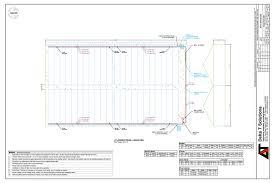 plans pdf blueprint build patio cover house on patio blueprint